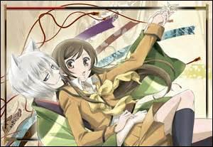 "Qui est l'auteur du manga ""Kamisama Hajimemashita"" ?"