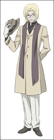 Mikage s'est absenté de sa maison en laissant seul Tomoe pendant :
