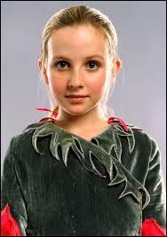 Quel âge Gabrielle Delacour avait-elle, lors du Tournoi des Trois Sorciers ?