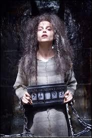 Comment la sœur de Bellatrix et de Narcissa s'appelle-t-elle ?