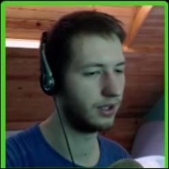 Ce youtubeur a fait une série sur le jeu ; qui est-il ?