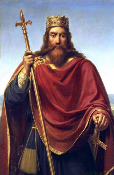 Qui est le roi des Francs, de 481 à 511 ?