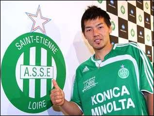 Daisuke Matsui jouera la saison prochaine à :