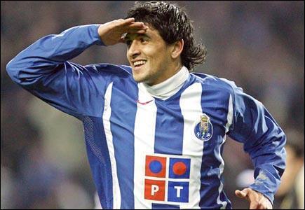 Lucho Gonzales jouera l'année prochaine à :