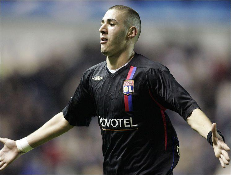 Karim Benzema jouera l'année prochaine au :