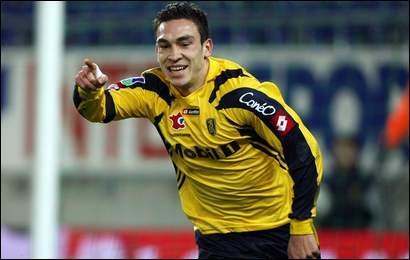 Mevlut Erding jouera la saison prochaine au :