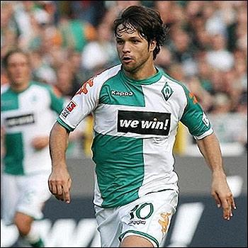 Diego jouera l'année prochaine à :