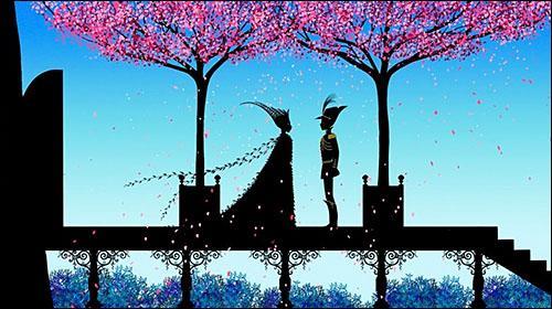Série d'animation, réalisée par Michel Ocelot !