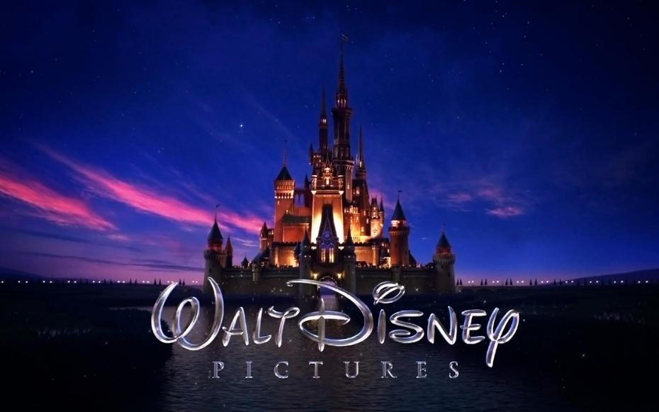 Les scènes de Disney