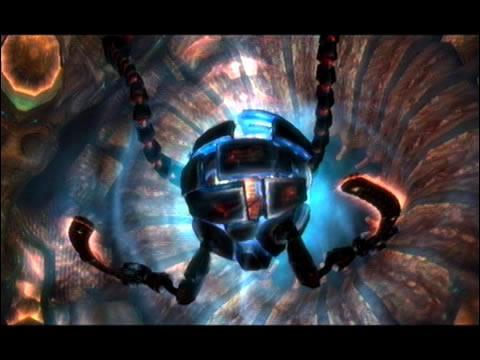 """Dans quel """"Metroid prime"""" est-il ?"""