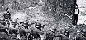Les Allemands voulaient prendre l'Alsace pendant la Seconde Guerre mondiale.