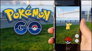 Pokémon Go est un jeu sur ordinateur.