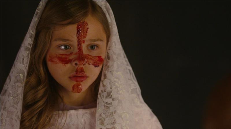 De quel film avec Chloë est tirée cette image ?