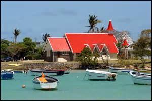 Quelles constructions ont un toit rouge ?