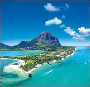 Dans quel Océan se trouve l'île Maurice ?