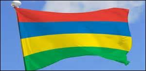 Quel drapeau voit-on sur cette photo ?