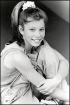 J'ai joué dans la série  7 à la maison  dans le rôle de Marie. Qui suis-je ?