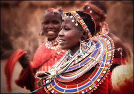 Pour éviter les carences en protéine, les Maasaï boivent le sang d'un animal. Mais lequel ?