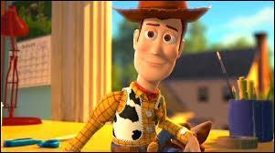 """Dans """"Toy Story"""", quel est le nom de famille de Woody ?"""