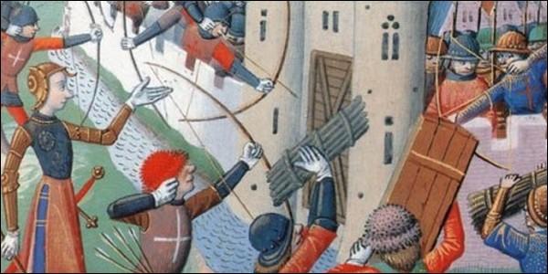 La guerre de Cent Ans a véritablement duré cent ans pile.