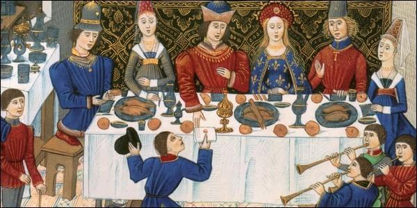 Au début du Moyen Âge, la littérature est essentiellement :