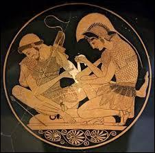 Ami d'Achille, il revêt ses armes pour combattre les Troyens. Il est tué par Hector. De qui s'agit-il ?