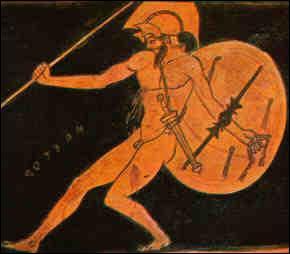 Fils aîné de Priam, il est le grand Héros troyen. De qui s'agit-il ?