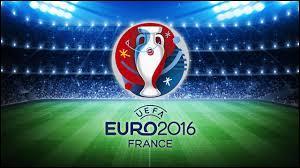 Quel était le jour du premier match de l'Euro 2016 ?