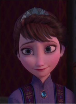 La mère de la reine Elsa et de la princesse Anna s'appelait Idun. Que signifie ce nom ?