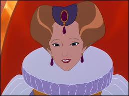 """Dans """"Pocahontas 2"""", quelle reine d'Angleterre la belle indienne a-t-elle rencontré ?"""