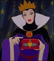 Les reines et souveraines dans Disney !
