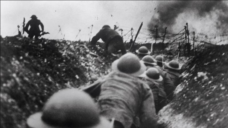 Parmi les batailles de la Première Guerre mondiale, laquelle a fait le plus de victimes ?