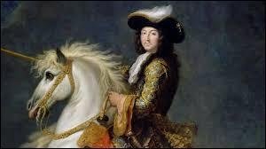 A quelle lignée Louis XIV appartenait-il ?