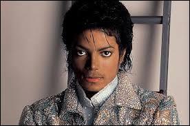 Quel est le nom du célèbre album de Michael Jackson sorti en 1982 ?