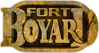 Épreuves de Fort Boyard