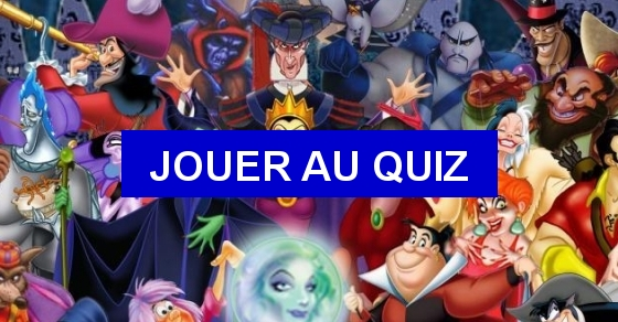 quizz quel m chant de disney tes vous quiz tests de personnalit. Black Bedroom Furniture Sets. Home Design Ideas