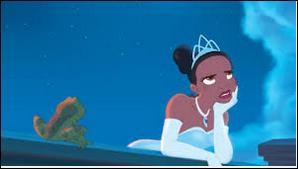 "Où se passe ""La Princesse et la Grenouille"" ?"