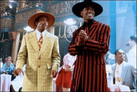En 1992 Spike Lee nous présente son film sur ce leader d'un mouvement noir américain, avec Denzel Washington dans le rôle principal.
