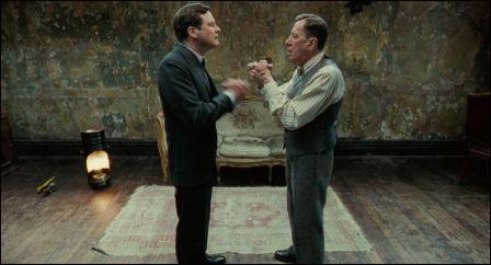 Oscar du meilleur film en 2011, ce film retrace le parcours d'un homme et de son handicap : le bégaiement. Avec Colin Firth.