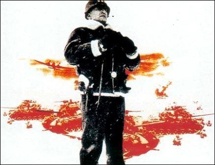 Film retraçant le parcours d'un grand stratège militaire du 20e siècle. Oscar du meilleur film en 1971 avec George C. Scott