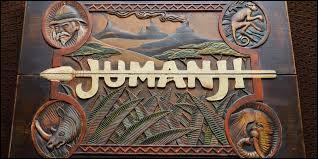 """Que causerait l'achat du jeu dans """"Jumanji 2"""" de millions de personnes ?"""