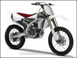 Quel type de moto est-ce ?