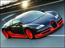 Quelle voiture est une F1 ?