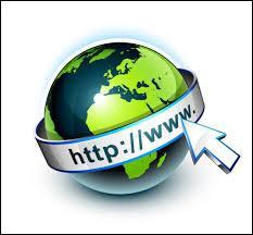 Que signifie normalement '.fr' à la fin d'une adresse Web ?