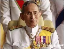 Quel est le régime politique de la Thaïlande ?