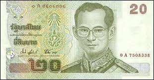 Quelle est la devise de la Thaïlande ?