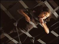 Katniss appelle Rue, sans réponse ; où la trouve-t-elle ?