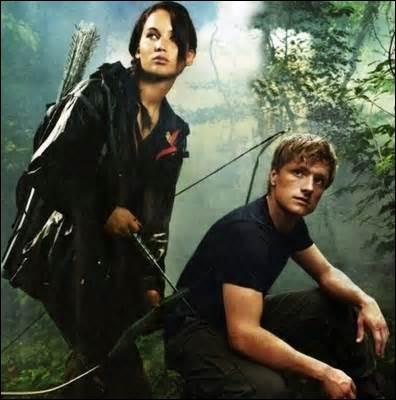 Comment Katniss et Peeta gagnent-ils ?