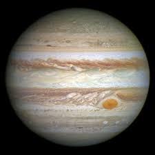Quelle est cette petite tache sur Jupiter ?