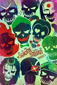 Quel membre de la Suicide Squad es-tu ?